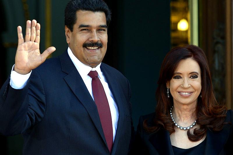 Congreso de EEUU analiza nexos entre Venezuela, Argentina e Irán