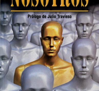 "Comentario de libro ""Nosotros"" (Zamiatin, 1921)"