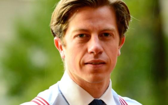 Candidato libertario a la alcaldía de Bogotá ofrece combatir la burocracia