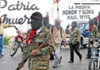 """Cuba y FARC brindan entrenamiento a los """"colectivos"""" venezolanos"""