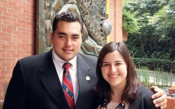 Estudiantes por la Libertad elige su primera presidenta