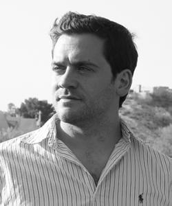"""Matías Bianchi: """"La democracia no es negociable en nuestra generación"""""""