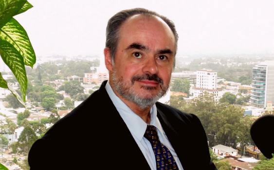 """""""Mientras haya aduanas, habrá corrupción en Guatemala"""""""