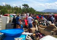 Colombianos deportados de Venezuela denuncian malos tratos