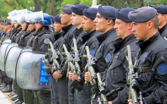 En Argentina aumentó el número de civiles muertos por policías
