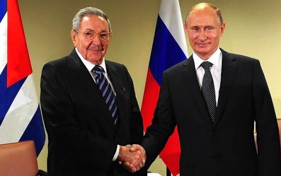 Afirman que 300 militares cubanos llegaron a Siria a apoyar a Rusia