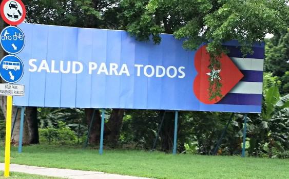 Sistema de salud cubano: Una mentira forrada en propaganda