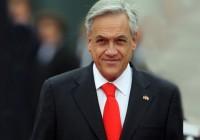 """Sebastián Piñera:""""Sin duda que Macri como nuevo presidente de Argentina marcará una diferencia en el actual contexto latinoamericano"""""""