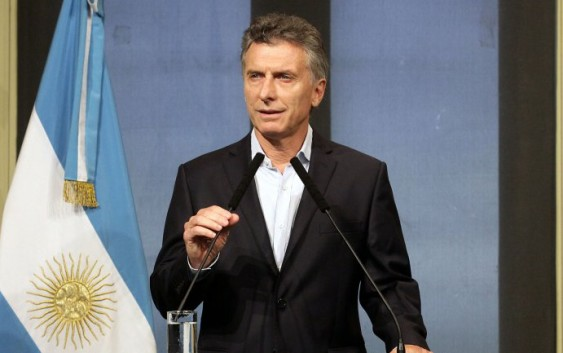 Mauricio Macri anuló el decreto de Cristina Kirchner sobre la coparticipación