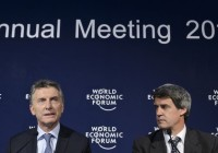 Mauricio Macri habló en inglés, toda una novedad para los presidentes argentinos