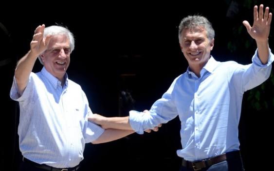 Argentina y Uruguay presentarán una candidatura conjunta para el Mundial 2030