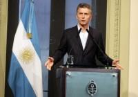 Mauricio Macri rompió el silencio y se refirió a la detención de Milagro Sala