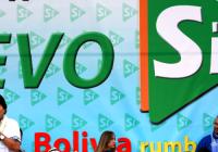 """Romano Paz: """"El referendo en Bolivia es una amenaza a la democracia"""""""