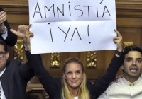 La variable internacional en la transición democrática venezolana