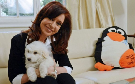 """Cristina Kirchner criticó al Gobierno: """"Piensan que la política es una porquería"""""""