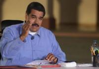 """IV Cumbre de la Celac: Nicolás Maduro prometió """"ir con todo"""" contra Mauricio Macri"""