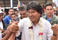 "Evo Morales busca regular redes sociales porque ""tumban gobiernos"""