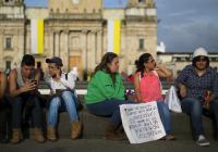 Ley de Juventud en Guatemala frenada por los anticonceptivos