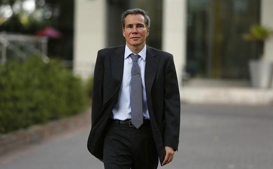 El fiscal de Cámara Ricardo Sáenz dice que a Alberto Nisman lo mataron
