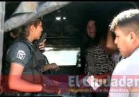 """Detuvieron a """"Shakira"""", la mano derecha de Milagro Sala"""