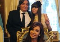 Riqueza de la expresidenta Cristina Kirchner creció 800% en 12 años
