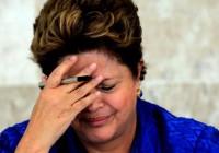 Cada vez más complicada: la cámara de Diputados de Brasil aprobó el juicio político a Dilma Rousseff