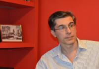 """Agustín Etchebarne: """"Justicia argentina funcionará cuando investigue a Gobierno actuales"""""""