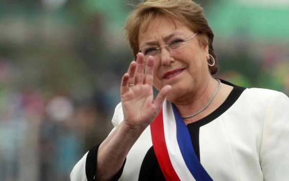 Buscando la igualdad Bachelet cosechó el desempleo en Chile