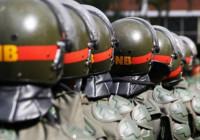 """Habla un militar venezolano: """"aquí viene una explosión social"""""""