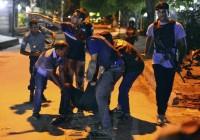 Atentado en una zona diplomática de la capital de Bangladesh: el Estado Islámico afirma que asesinó al menos a 24 rehenes