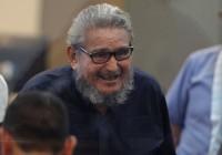 Reapareció en público Abimael Guzmán, el sangriento líder de Sendero Luminoso
