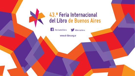 43ª  Feria Internacional del Libro: intercambio cultural