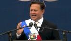 Presidente de Panamá denuncia violencia en su país por causa de acuerdo Santos-FARC